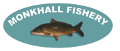Monkhall Fisheries Logo