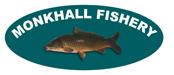 Monkhall Fisheries Logo